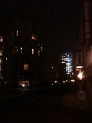 繁華街の真ん中の閑静な…トレーナー江口画像