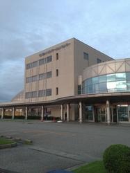 石川県リハビリテーションセンター、パーソナルトレーナー江口画像